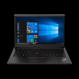 "LENOVO ThinkPad E14 Gen 2, 14.0"" FHD, AMD Ryzen 5 4500U (6C, 4.0GHz), 8GB, 256GB SSD, Win10 Pro, Black"