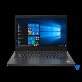 "LENOVO ThinkPad E14, 14.0"" FHD, Intel Core i5-10210U (4C, 4.2GHz), 8GB, 256GB SSD, Win10 Pro, Black."