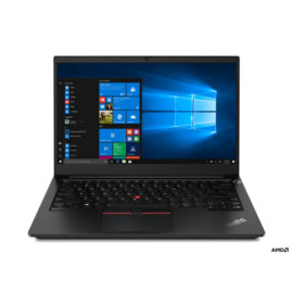 "LENOVO ThinkPad E14 G2-ITU T, 14.0"" FHD, Intel Core I5-1135G7 (4C/4.2GHz), 16GB, 512GB SSD, Win10 Pro, Black"