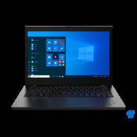 """LENOVO ThinkPad L14, 14,0"""" FHD, Intel Core i7-10510U (4.9GHz), 16GB, 512GB SSD, Win10 Pro"""