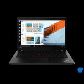 "LENOVO ThinkPad T14 G1, 14.0"" FHD, AMD Ryzen 7 Pro 4750U (4C, 4.10GHz), 16GB, 256GB SSD, Win10 Pro"