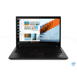 """LENOVO ThinkPad T14 G1, 14.0"""" UHD, Intel Core i7-10710U (6C, 4.90GHz), 16GB, 512GB SSD, NVIDIA GeForce MX330, Win10 Pro"""