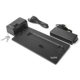 LENOVO ThinkPad Dock - Ultra 135W EU (L48/90, L58/90, L13/Yoga, P52s/53s, T480/90/s, T495/s, T58/90,  X1 C6/7, x390/Yoga
