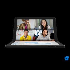 "LENOVO ThinkPad X1 Fold G1, 13.3"" QXGA, Intel Core i5-L16G7 (3.0GHz), 8GB, 256GB SSD, Win10 Pro"