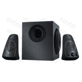 LOGITECH Hangszóró 2.1 - Z623 200W THX Adapteres, Fekete