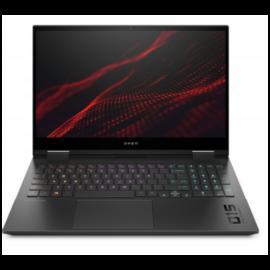 """OMEN by HP 15-ek0003nh, 15.6"""" FHD AG IPS 144Hz, Core i7-10750H, 16GB, 512GB SSD, Nvidia GF RTX 2060 6GB, Shadow Black"""