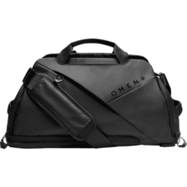 "OMEN by HP Transceptor Gaming Táska 17"", fekete"