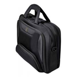 "Port Designs notebook táska, Manhattan Top-loading, 14""-15,6"" - fekete"