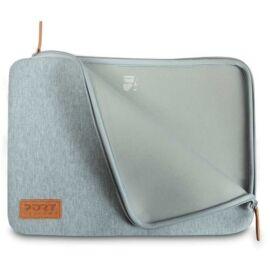 "Port Designs notebook sleeve, Torino, 13,3"" - szürke"