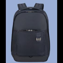 "SAMSONITE Notebook hátizsák 133803-1247, LAPTOP BP M 15.6"" (DARK BLUE) -MIDTOWN"