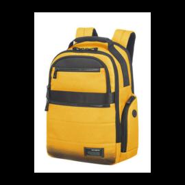 """SAMSONITE Notebook hátizsák 115514-1371, LAPTOP BACKPACK 14,1"""" (GOLDEN YELLOW) -CITYVIBE 2.0"""