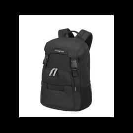 "SAMSONITE Notebook hátizsák 128089-1041, LAPTOP BACKPACK M 14.1"" (BLACK) -SONORA"