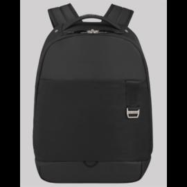 "SAMSONITE Notebook hátizsák 133800-1041, LAPTOP BACKPACK S 14"" (BLACK) -MIDTOWN"