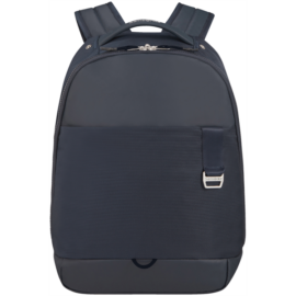 "SAMSONITE Notebook hátizsák 133800-1247, LAPTOP BACKPACK S 14"" (DARK BLUE) -MIDTOWN"