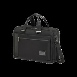 "SAMSONITE Notebook táska 137210-1041, BAILHANDLE 15.6"" EXP (BLACK) -OPENROAD 2.0"