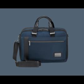 "SAMSONITE Notebook táska 137210-1971, BAILHANDLE 15.6"" EXP (COOL BLUE) -OPENROAD 2.0"
