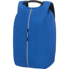 "Samsonite Samsonite SECURIPAK Notebook hátizsák 15.6"" TRUE BLUE-kék"