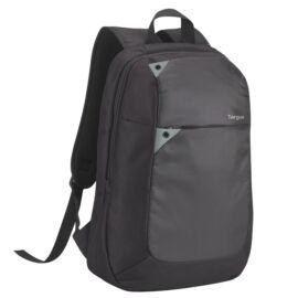"""TARGUS Notebook hátizsák TBB565GL Intellect 15.6"""" Laptop Backpack - Black/Grey"""