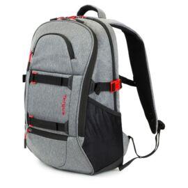 """TARGUS Notebook hátizsák TSB89704EU, Urban Explorer 15.6"""" Laptop Backpack - Grey"""
