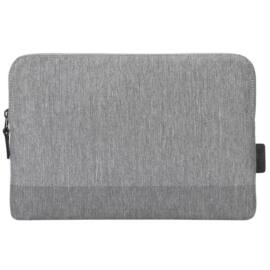 """TARGUS Notebook tok TSS977GL, CityLite Laptop Sleeve specifically designed to fit 15.6"""" Laptop – Grey"""