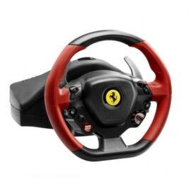 THRUSTMASTER Játékvezérlő Kormány Ferrari 458 Spider Xbox One/Series