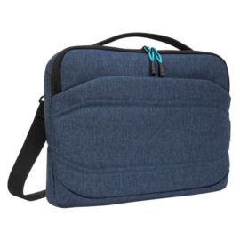 """Targus Notebook táska TSS97801GL Groove X2  15"""" Navy"""