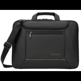 "TARGUS Notebook táska TBT918EU, Balance EcoSmart 15.6"" Briefcase - Black"