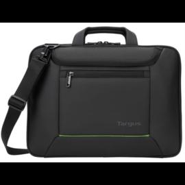 "TARGUS Notebook táska TBT925EU, Balance EcoSmart 14"" Briefcase - Black"