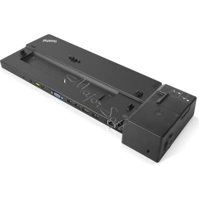 LENOVO ThinkPad Basic Docking Station - 90W (L480, L580, P52s, T480, T480s, T580, X1 Carbon 6th, X280)