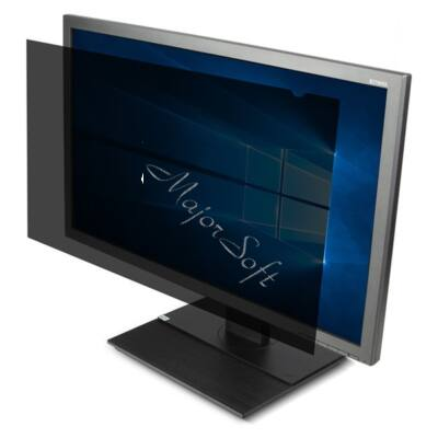 """TARGUS Betekintésvédő fólia ASF220WEU, Privacy Screen 22""""W (16:10)"""