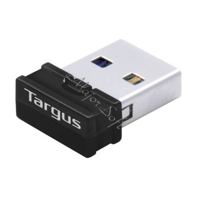 TARGUS Bluetooth adapter ACB75EU, Bluetooth® 4.0 Micro USB Adapter for Laptops