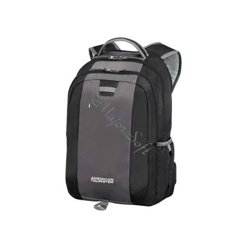 "AMERICAN TOURISTER Notebook hátizsák 78827-1041, UG3 LAPT. BACKPACK 15.6"" (BLACK) -URBAN GROOVE"