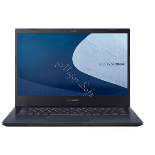 """ASUS NB COM P2451FA-EB0708 14"""" FHD, Intel Core i7-10510U (4,9GHz), 16GB, 512GB M.2, INT, NOOS, Fekete"""