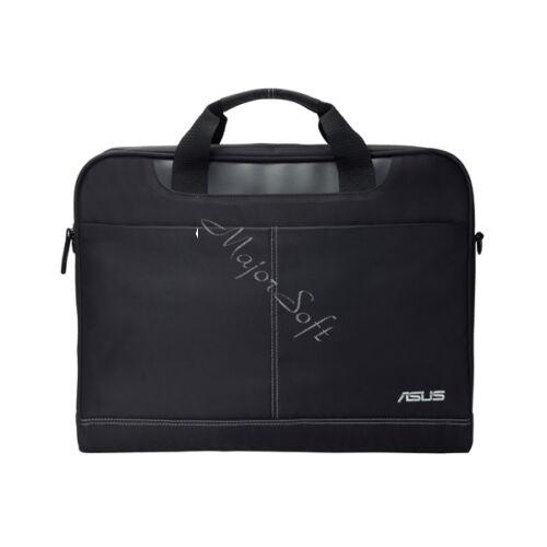 "ASUS Notebook táska 15"" NEREUS CARRY, Fekete"