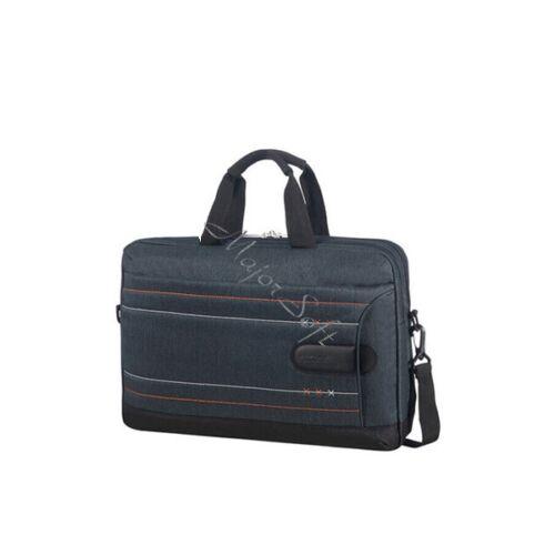 "AMERICAN TOURISTER Notebook táska SONICSURFER LAPTOP BAG 15.6"" JEANS"