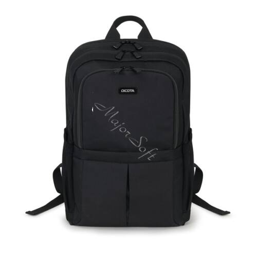 "DICOTA Notebook hátizsák D31429, Eco SCALE 13-15,6"", Black"