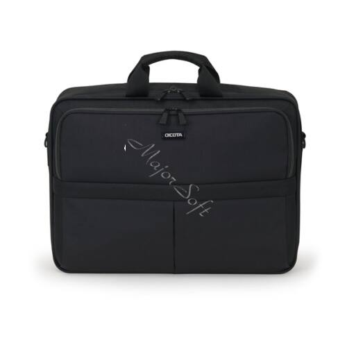 "DICOTA Notebook táska D31431, Eco Multi SCALE 14-15,6"", Black"