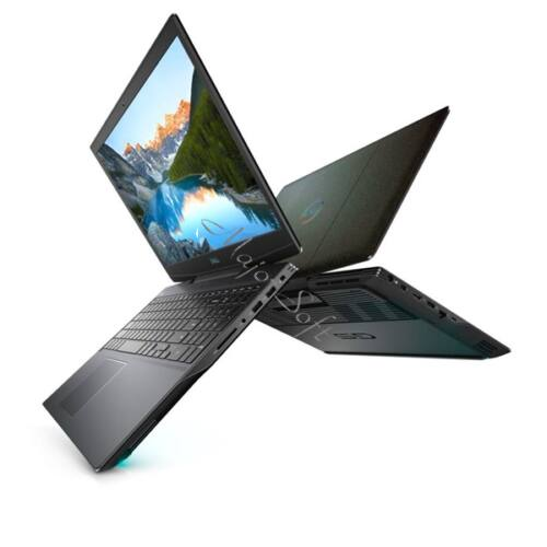 "Dell G5 5500 15.6"" FHD AG 300nits 144Hz Intel Core i7-10750H (5.0 GHz), 8GB, 512GB SSD, Nvidia GTX 1660Ti 6GB, Win 10"