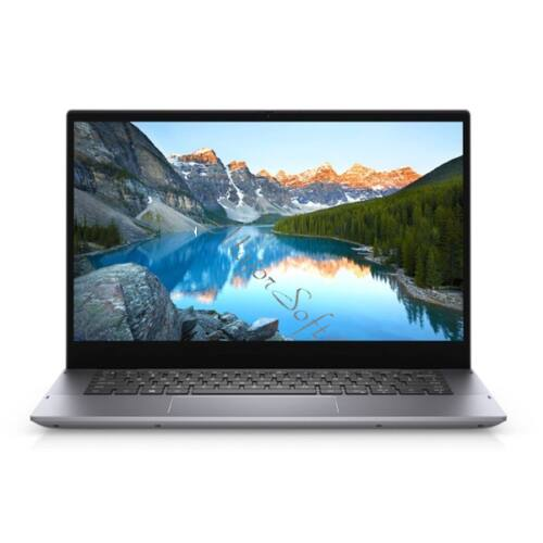 "Dell Inspiron 5406 2in1 14"" FHD WVA Touch, i5-1135G7 (4.2 GHz), 8GB, 512GB SSD, Nvidia MX330 2GB, Win 10"