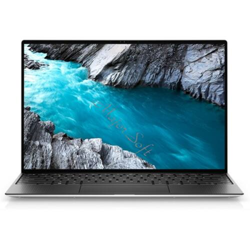 "Dell XPS 13 13,4"" UHD+ Touch, Intel Core i7-1185G7 (4.8 GHz), 32GB, 1TB SSD, Intel Iris, Hun backlit, Win 10 (9310)"