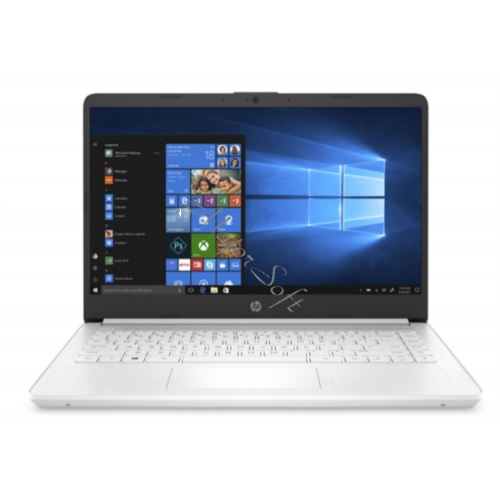 "HP 14s-dq2000nh, 14"" FHD AG IPS, Core i5-1135G7, 8GB, 512GB SSD, Win 10, fehér"