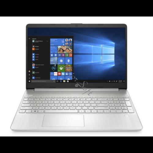 "HP 15s-eq1004nh, 15.6"" FHD AG SVA, Ryzen 3 3250U, 8GB, 256GB SSD, Win 10, ezüst"