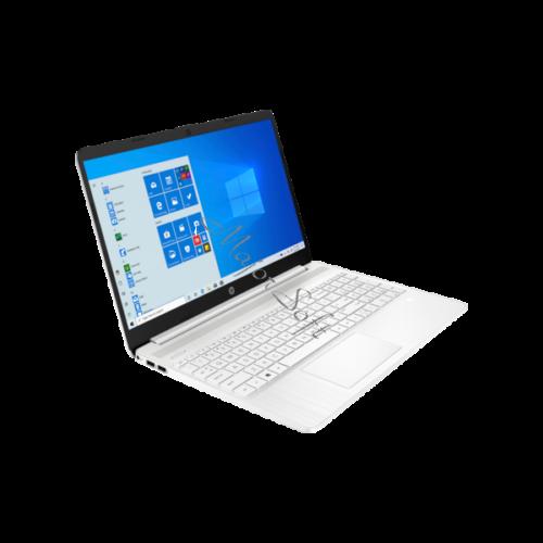 """HP 15s-eq1035nh, 15.6"""" FHD AG, AMD 3020e, 4GB, 128GB SSD, Win 10, fehér"""