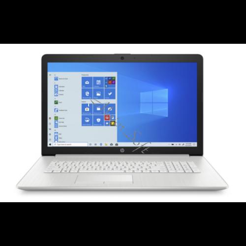"HP 17-by3002nh, 17.3"" FHD AG IPS, Core i5-1035G1, 8GB, 512GB SSD, Win 10, ezüst"