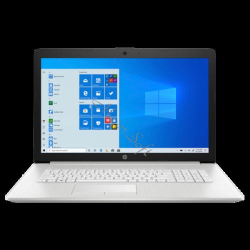 """HP 17-ca2000nh, 17.3"""" FHD AG IPS, Ryzen 3 3250U, 8GB, 256GB SSD, Win 10, ezüst"""