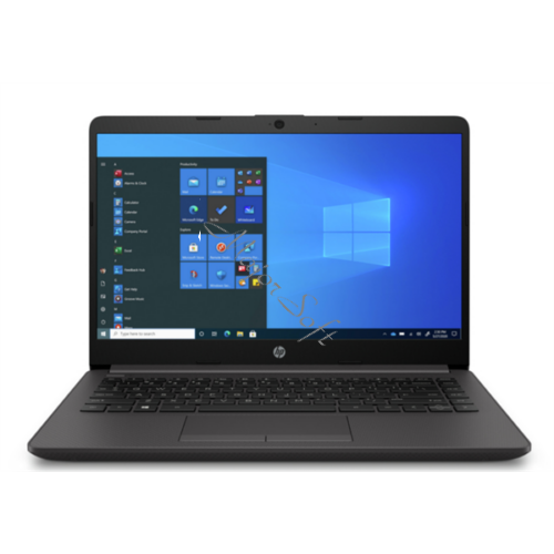 "HP 240 G8 14"" HD AG, Core i3-1005G1 1.2GHz, 8GB, 256GB SSD, fekete"