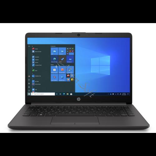 """HP 245 G8 14"""" HD AG, AMD Athlon 3050U 2.3GHz, 4GB, 256GB SSD, Win 10, fekete"""