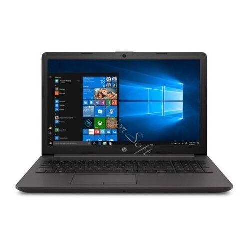"HP 250 G7 15.6"" FHD AG, Core i3-1005G1 1.2GHz, 4GB, 256GB SSD, Win 10, ezüst"