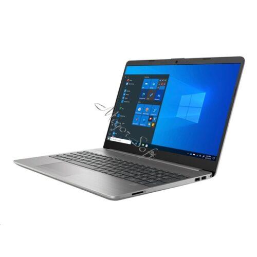 """HP 250 G8 15.6"""" FHD AG, Celeron N4020 1.1GHz, 8GB, 256GB SSD, Win 10, ezüst"""