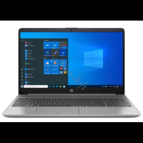 """HP 250 G8 15.6"""" FHD AG, Core i5-1035G1 1GHz, 8GB, 256GB SSD, Nvidia GF MX130 2GB, ezüst"""